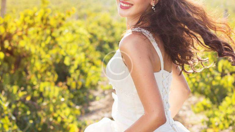Designer Ideas for Beautiful Weddings at the Winery